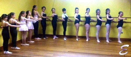 Danza Española «Básico» 1º, 2º, 3º y 4º