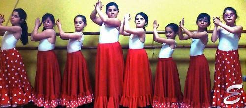 Danza Española «Predanza» 1º y 2º